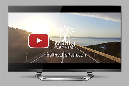 Healthy Life Path TV Promo